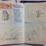 日々是好mole日vol.3〜ある日のノートブック〜