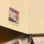 蔵書票をめぐる大人な関係