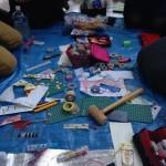 ようやく文具ピクニックしてきましたよin大阪城公園