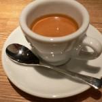 いつものコーヒーでしょうか?