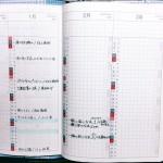 「あくまで手帳」な、ほぼ日手帳の使い方。