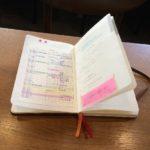 ライフスタイルの変化とスケジュール管理の付き合い方