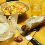 よっぱらったチーズ ~ベイクドカマンベールカルバドス風味