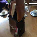 「そのノートブックは世界中でたった一冊なんです」〜あなたのトラベラーズノートを見せてくださいの会をします【締め切りました】