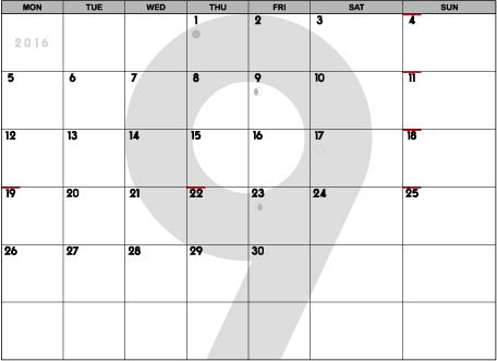 calendar2016_09