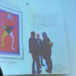 『モレスキンのある素敵な毎日』出版記念イベントと横浜の象