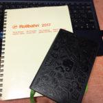 新年の手帳とnotebookersの幸せ