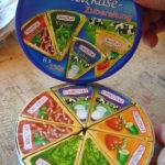 一箱でいろんな味チーズ