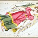 9月の星座〜コレーの略奪
