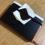 Notebookers的 Fail better 〜ビーントゥバーを作ってみました