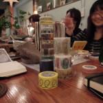 Test モレミ新年会@札幌〜モレタワー崩壊!