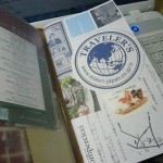 TRAVELER'Snotebook復活!