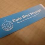 Cafe Bon Voyage