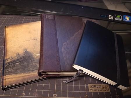 やぱり、大好き「紙」Notebook!