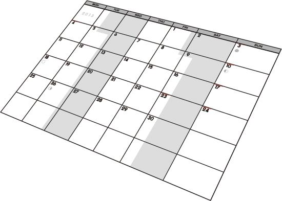 calendar2013_11_3D