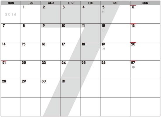calendar2014_07