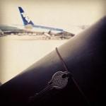 トラベラーズノートを愛でながらの旅、2012春。