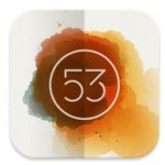 iPadアプリ「Paper by Fifty Three」がそそるぞ