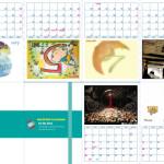 2011年度モレポケカレンダー(コラボ・バージョン)配布中 #1