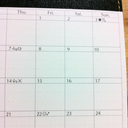 month_astro