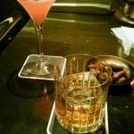 酒とMOLESKINE vol.2 アマレット